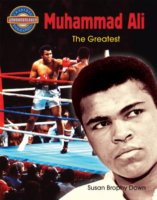 Muhammad Ali By Down, Susan Brophy